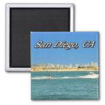San Diego Magnet