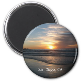 San Diego, Magnet