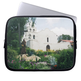 San Diego Mission de Alcala sleeve