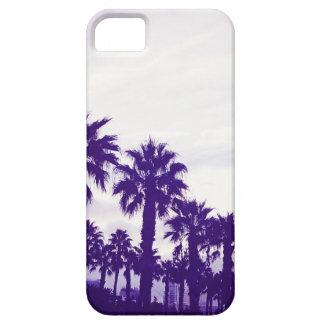 San Diego Purple iPhone 5 Case