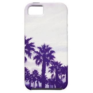 San Diego Purple iPhone 5 Covers