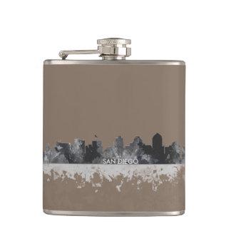 SAN DIEGO SKYLINE - Drinks flask