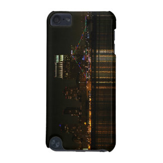 San Diego Skyline Night iPod Touch (5th Generation) Covers