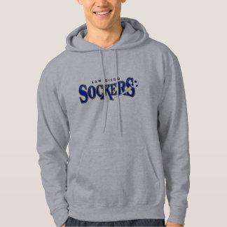 San Diego Sockers - PASL-Pro League Hoodie