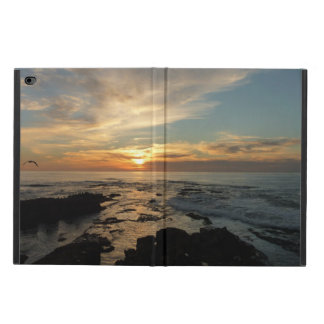 San Diego Sunset I California Seascape Powis iPad Air 2 Case