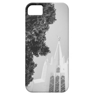 San Diego Temple Spire iPhone 5 Cover