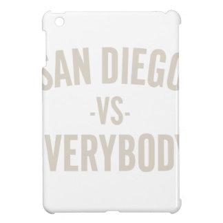 San Diego Vs Everybody iPad Mini Cover