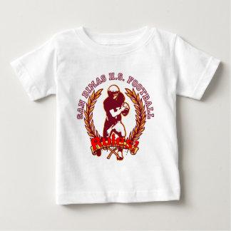 San Dimas HS Football RULES! Baby T-Shirt