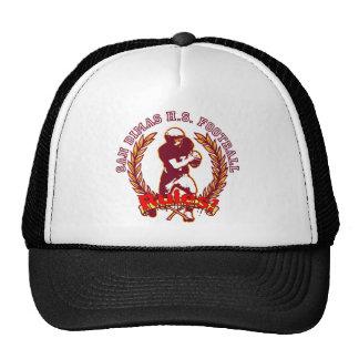 San Dimas HS Football RULES! Trucker Hat
