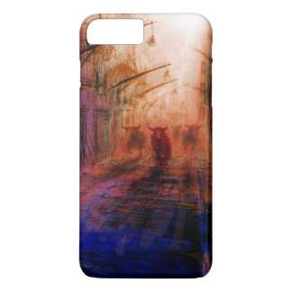 San Fermín iPhone 8 Plus/7 Plus Case