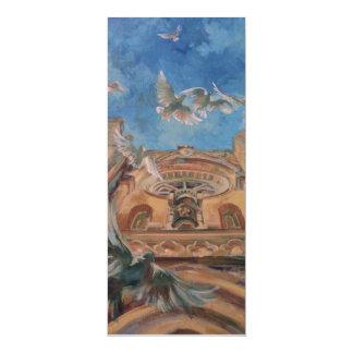 San Fernando Cathedral Card