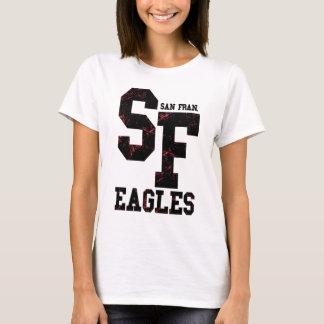 San Fran eagles T-Shirt