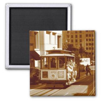 san fran trolley square magnet