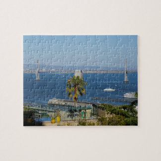 San Francisco Bay #2 Jigsaw Puzzle