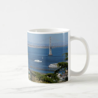 San Francisco Bay #2 Mug