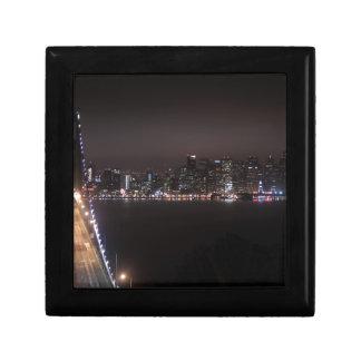 San Francisco Bay Bridge Gift Box