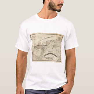 San Francisco Bay Salt Marsh T-Shirt