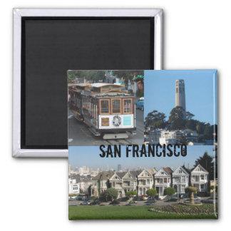 San Francisco, CA Magnet