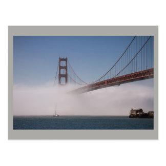 San Francisco Ca. Postcard