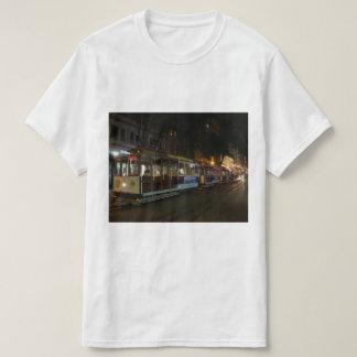 San Francisco Cable Car #3 T-shirt