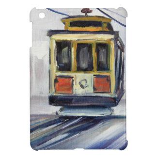 San Francisco Cable Car Case For The iPad Mini