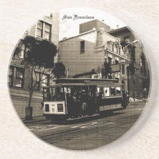 San Francisco Cable Car Coaster