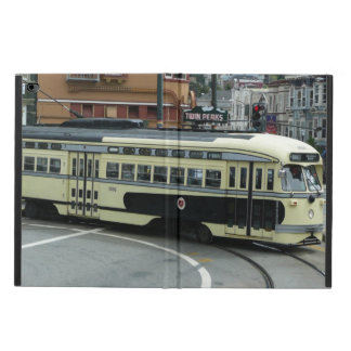 San Francisco Cable Car Powis iPad Air 2 Case
