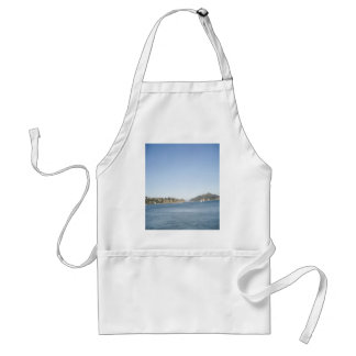 San Francisco California Apron