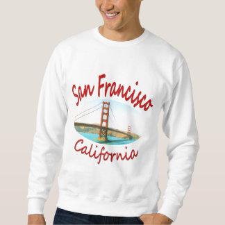 San Francisco California Golden Gate Sweatshirt