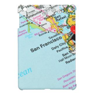 San Francisco, California iPad Mini Case
