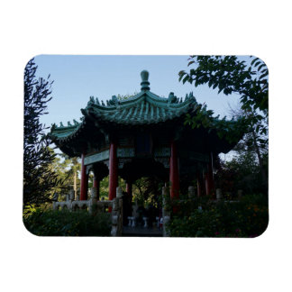 San Francisco Chinese Pavilion #2 Magnet