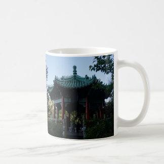 San Francisco Chinese Pavilion #2 Mug