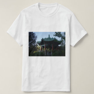 San Francisco Chinese Pavilion #2 T-shirt
