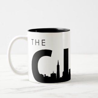 San Francisco Coffee Cup