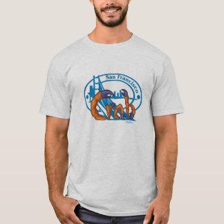 San Francisco Crab T-Shirt