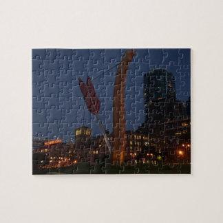 San Francisco Cupid's Span #3 Jigsaw Puzzle
