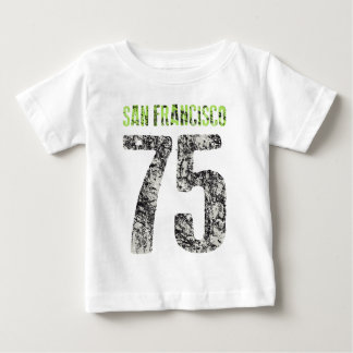 san francisco design baby T-Shirt