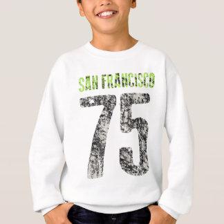 san francisco design sweatshirt