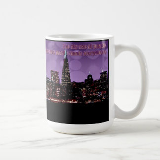San Francisco Eve Coffee Mug