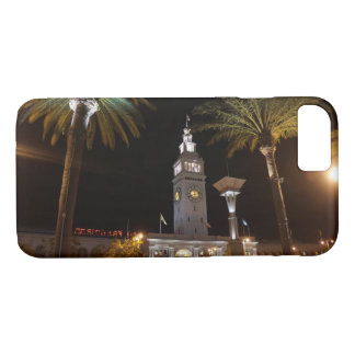 San Francisco Ferry Building #15 iPhone 8/7 Case
