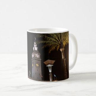 San Francisco Ferry Building #15 Mug