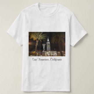 San Francisco Ferry Building #16 T-shirt