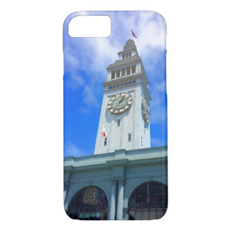 San Francisco Ferry Building #18 iPhone 8/7 Case