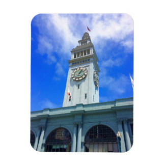 San Francisco Ferry Building #18 Magnet