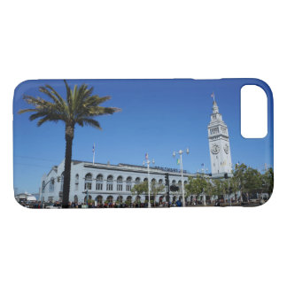 San Francisco Ferry Building #2 iPhone 7 Cases