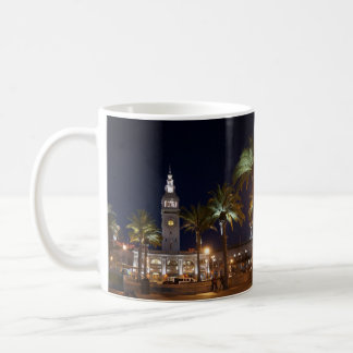 San Francisco Ferry Building #6 Mug