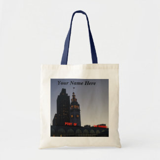 San Francisco Ferry Building #7 Tote Bag