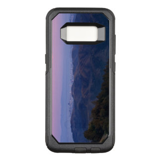 San Francisco from Mount Tam OtterBox Commuter Samsung Galaxy S8 Case