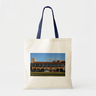 San Francisco Ghirardelli Square Tote Bag