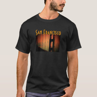 San Francisco (Gold) T-Shirt